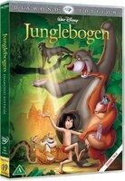 Jungle Bogen