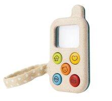 Min Første Telefon