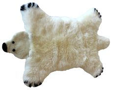 Lammeskind,Stor Isbjørn