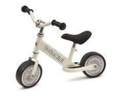 Løbecykel mini bike hvid