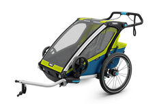 Thule Chariot Sport2, Chartreu