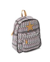 BackPack Large Rose Muli Star