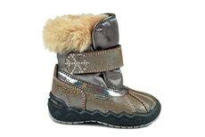 GIRL GORETEX BOOT easy fit