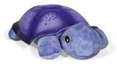 Twilight Turtle. Purple