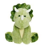 Dino stor, siddende, 40 cm