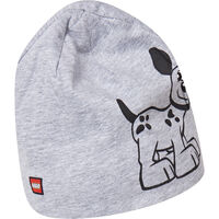 Andrew 211 Hat - Grey Mel.