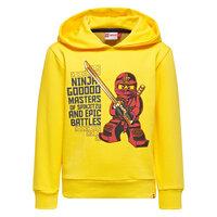 Sebastian 104 Sweatshirt - Yellow