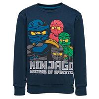 M 72173 Sweatshirt - Dark Navy