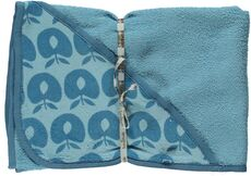 Baby Towels - A.BLUE701