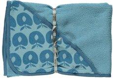Baby Håndklæde - A.Blue701