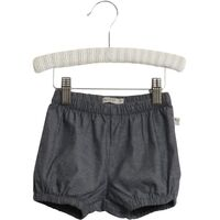 Knud Baby Shorts - Blue Night/1055