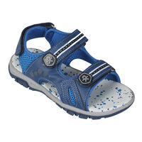 Torrance sandals - ESTATE BLUE