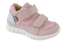 Sneakers Med Velcro - 507