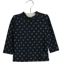 Dilan Baby Bade T-Shirt  - Navy/1432