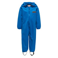 SANDER 202 - SOFTSHELL SUIT - BLUE