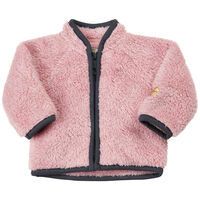 Teddy Fleece Jakke - 5906