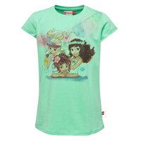 Tanya 405 Kortærmet T-Shirt - Green