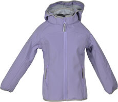 SOFT SHELL Girl jacket - 709