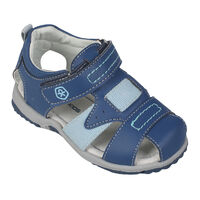 Bitsy mini sandals - ESTATE BLUE