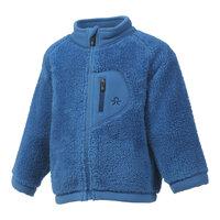 Burma Mini Pile - Jeans Blue