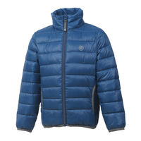 Konne padded jacket - ESTATE BLUE
