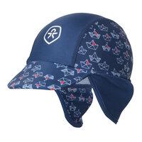 Nadam mini cap UPF - ESTATE BLUE