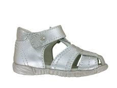 Begynder sandal med lukket tå - ARGENTO