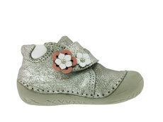 Kravle sko med ekstra tå - GHIACCIO