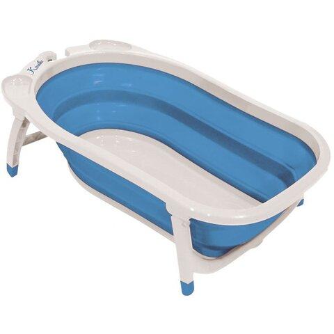 folde badekar Foldebadekar, Blå   Babysam.dk folde badekar
