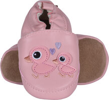 Leather shoe - Ducks - 503