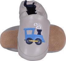 Leather shoe - Train - 417