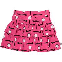 Mysterie nederdel - PINK