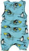 Svømmedragt Surf Pingvin - BLUE-701
