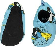 Badesko Surf Pingvin - BLUE-701