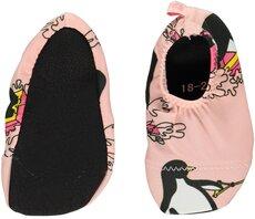 Badesko Surf Pingvin - S.PINK-508