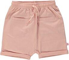 Shorts Ensfarvet - S.PINK-508