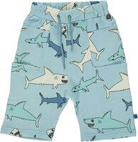 Shorts Sweat.Shark - BLUE-701