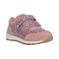 Shoe Velcro glitter - PURPLE