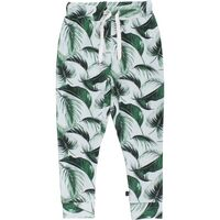 Palm Sweatbukser Baby - PEPPER GREEN