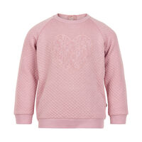 99 - Sweat shirt quilted - 5906