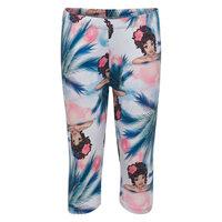 Pippa 401 3/4 Leggings - Pink