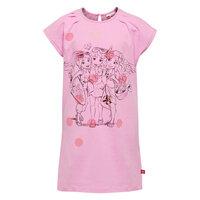 Debbie 401 Kjole - Pink