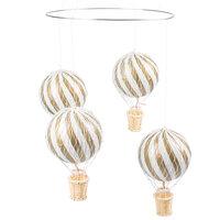 Luftballon Uro - Gold
