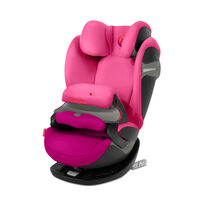 Pallas S-fix Passion Pink
