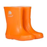 Gummistøvle - CeLaVi - Orange 348