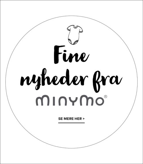 Minymo nyheder