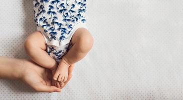Tips til at putte dit barn