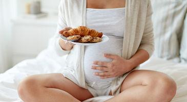 Mærkelige graviditetsgener