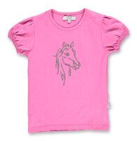 T-shirt - CHERRY