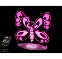 Sommerfugl  Butterfly